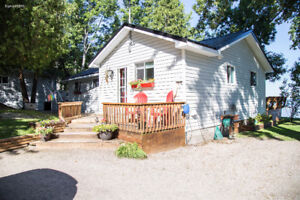 STRONG INCOME PRODUCING COTTAGE BUSINESS