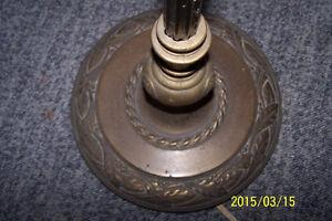 antique floor Lamp Windsor Region Ontario image 5
