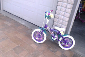 Tinkerbell Bike for Sale
