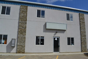 Light Industrial Bay for Sale or Lease