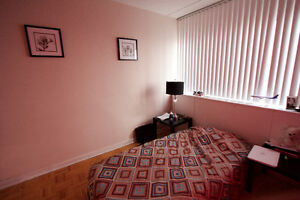 Female Looking for a Roommate - Eglinton and Don Mills
