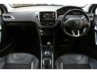 2014 Peugeot 2008 1.6 e-HDi Allure 5dr EGC Auto Hatchback Diesel Automatic