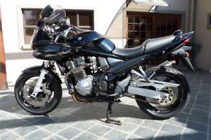 Wanted: Bandit 1200 parts bike