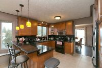 Great affordable Family House in Lake Country on 1/4 Acre Lot