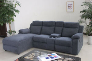 WINTER SALE :SECTIONAL SOFA ON DEAL