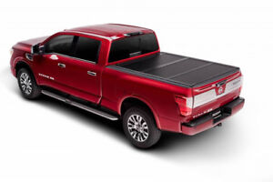 2005-2018 NISSAN FRONTIER 6'  BED W/O UTILI-TRACK SYSTEM