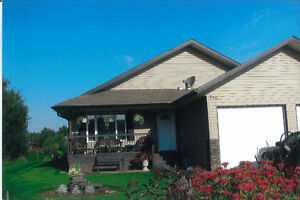 Beautiful home at Lake Diefenbaker for sale