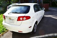 2007 Chevrolet Optra LT, HB, Automatique