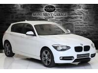 2013 BMW 1 Series 118d Sport 5dr 5 door Hatchback
