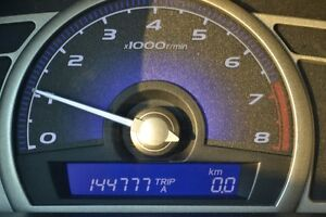 2006 Honda Other LX Sedan Windsor Region Ontario image 5