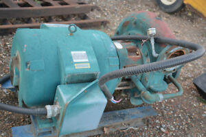 Coaldale irrigation pump for sale