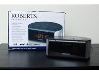 ROBERTS Dreamtime 2 Clock Radio