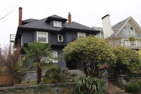 Spacious 1380 Sq.Ft 3 Bedr Garden Loc 3 blocks from Canada Line