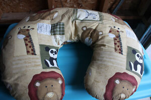 Nursing Pillow with Extra Cover (Jolly Jumper)