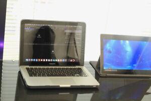 """Macbook Pro 13"""" – MID 2012 – 8GB SSD DRIVE - OSX MOJAVE"""