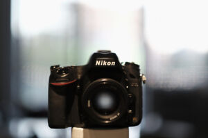 Nikon D600 with 50 1.4 D and extras