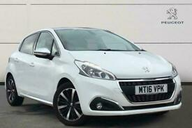 image for 2016 Peugeot 208 1.2 PureTech Allure Premium 5dr Manual Hatchback Petrol Manual