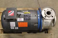 Goulds SSH Series Centrifugal Pump