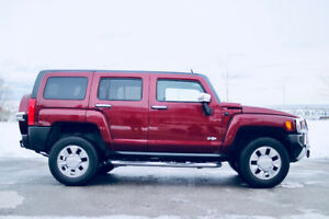 2008 Hummer H3 ALPHA EDITION 5.3L  VERY RARE