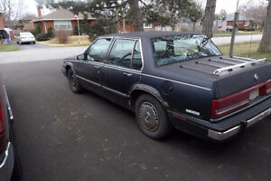 for sale 1990 buick leSaber