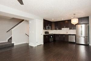 Available for Rent Immediately! 3 Bedroom Townhouse!! Edmonton Edmonton Area image 1