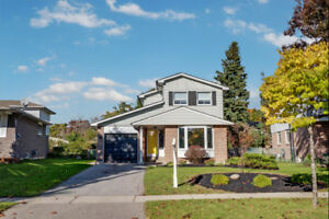 LIVE BY THE LAKE in sought after Ajax area.  OPEN HOUSE SUN 2-4