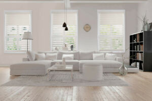 Window Coverings shutters shades blinds