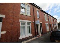 2 bedroom flat in Ashfield Road, Newcastle Upon Tyne, NE3