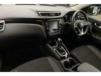 2019 Nissan Qashqai 1.5 dCi 115 Acenta Premium 5dr DCT Semi-Auto Hatchback Diese