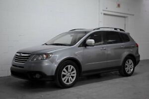 2008 Subaru Tribeca Premier (7-Passenger / Rear Entertainment)