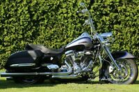Road King CVO 2008 Screamin Eagle