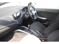 2017 Suzuki Baleno 1.0 Boosterjet SZ-T Petrol black Manual