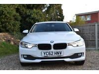 2012 BMW 3 SERIES 318D SE AUTO SALOON DIESEL