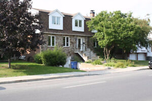 Maison unifamilial/Single family home Rent in Brossard