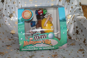 M&M collectibles new in box Kawartha Lakes Peterborough Area image 4