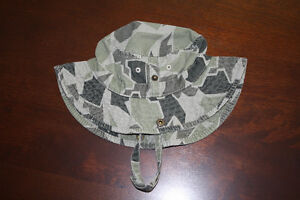 Old Navy Camo Sun Hat with Strap