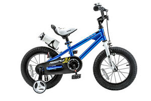 "BMX Style Kids 14"" Bicycle Bike Vélo Bicyclette 12010"