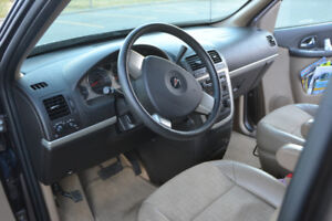 Pontiac Montana 2008 for sale in Vancouver/Victoria