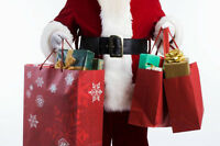 Last Stop Holiday Shop looking for vendors and crafters-Dec 12th
