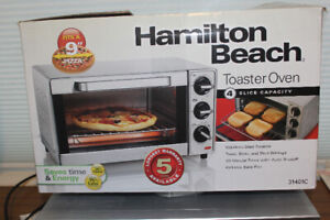 Second oven convenience/Toaster oven/grill
