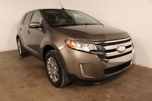 Ford EDGE **Limited AWD** GPS TOIT PANO 2013