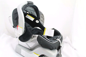 Graco classic connect 30 car seat