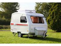 Freedom Microlite Bijoux Lightweight Caravan Brand New 2018
