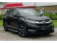 2020 Honda CR-V 2.0 i-MMD (184ps) SR 5-Door Auto Estate Petrol/Electric Hybrid A