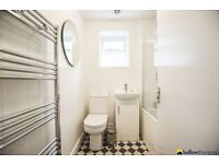 Large 1 Bedroom Flat with a private garden!