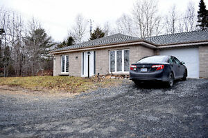 FOR RENT- TWO BED BUNGALOW UPPER TANTALLON