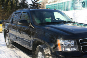 2010 Chevy Avalanche LT