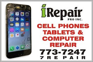 Cell Phone / Tablet Repair-iPhone / iPad/ Computer - Best Prices