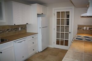 High-end, two bedroom, rental available October 1