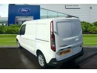 2020 Ford Transit Connect 1.5 EcoBlue 120ps Limited Van Panel Van Diesel Manual